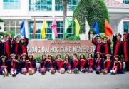 Thông tin Tuyển sinh Đại học Công nghiệp TPHCM năm 2020